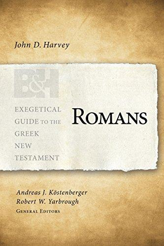 Book Review: Exegetical Guide to Romans