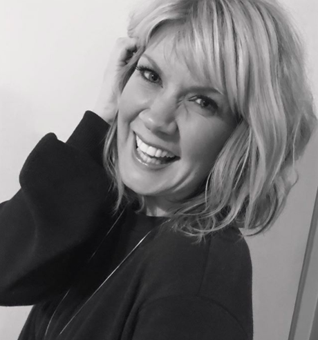 "Natalie Grant ""As Followers Of Jesus, We Cannot Be Silent On Racism"""