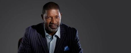 "Dennis Haysbert Has Joined Christian Film ""Breakthrough"""