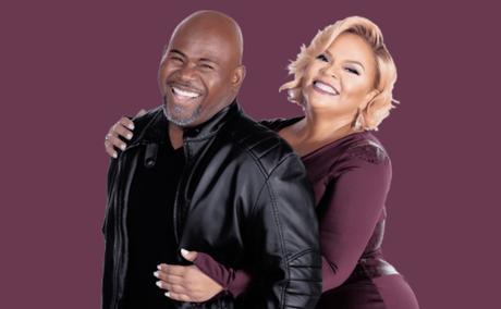 David and Tamela Mann Tease New Music Together