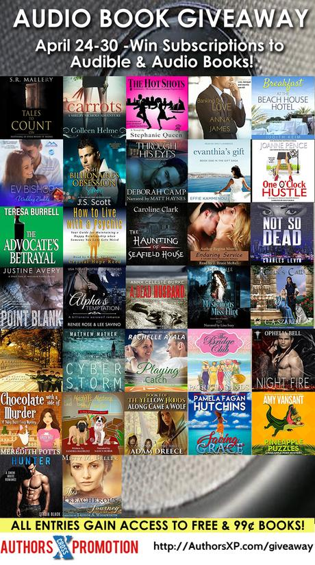 Winners of Pineapple Disco, FB Party, Giveaways & Book Deals & Steals