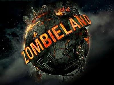 ABC Film Challenge – Favourite Films – Z – Zombieland