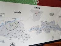 Ribera Y Rueda: Tempranillo Y Verdejo
