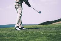 Questions Not Normally Asked by Golf Beginners