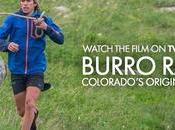 Video: Burro Racing Mountains Colorado