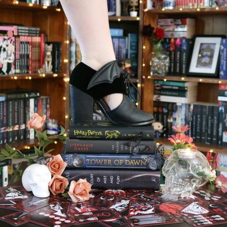 Feral Friday – Bookstagram