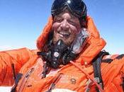 Belgian Climber Attempting Completely Human Powered Seven Summits Expedition