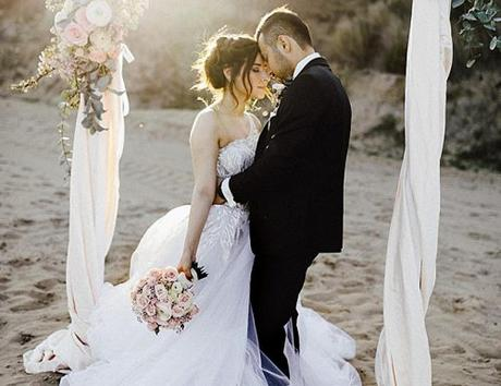 wedding processional songs classic style couple married