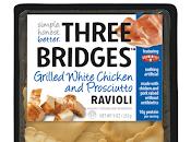 "Three Bridges Pasta: When Gourmet Meets ""Good"