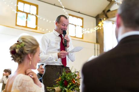 Yorkshire Wedding Photographers at Barmbyfield Barns