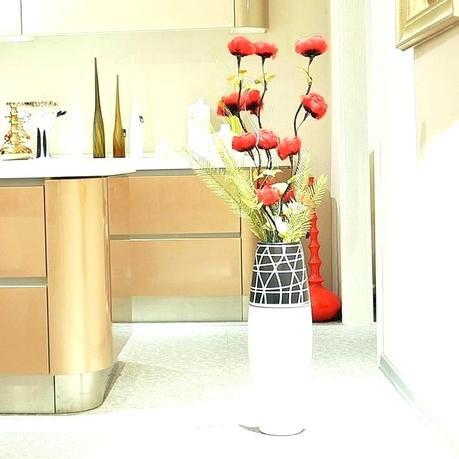 Big Flower Vase For Living Room Paperblog
