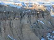 Back: White Mountains Mongolia