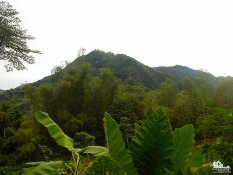 Mt. Samboryo