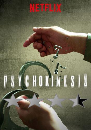 Psychokinesis (2018) - Paperblog