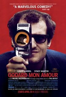 REVIEW: Godard Mon Amour