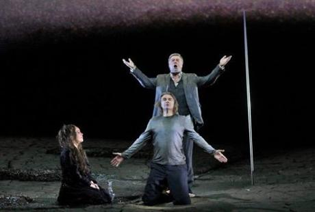 Met Opera Potpourri: A Season of Ups and Downs and All-Arounds