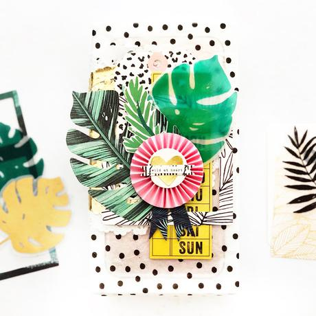 Crate Paper Design Team : Gift Packaging