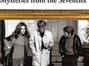 About Mystery: Wonderful Television Mysteries from Seventies Donna Marie Nowak- Feature Review
