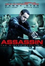 ABC Film Challenge – Action Movies – A – Assassin (2015)
