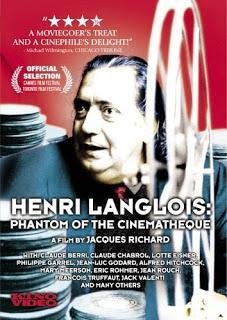 #2,500. Henri Langlois: The Phantom of the Cinémathèque  (2004)