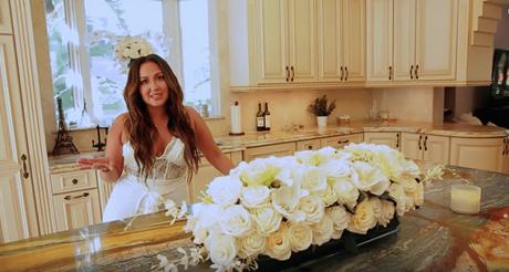 Take A Look Inside Adrienne Bailon & Israel Houghton Bel -Air Home