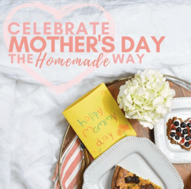 Ayesha Curry Mother's Day Brunch Box