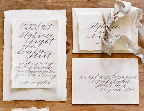 how to address save the dates envelope paper elizabet hanne designs