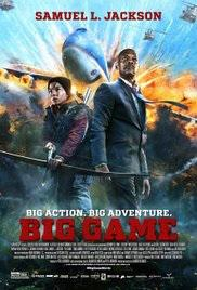 ABC Film Challenge – Action Movies – B – Big Game (2014)