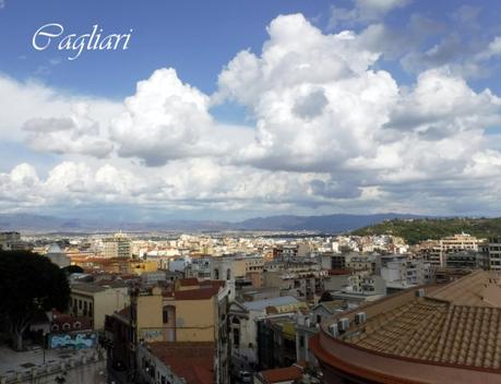 Snapshots: Reminiscing about Cagliari, Sardinia