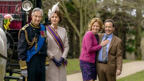 'Royally Ever After' Hallmark Original Movie Premieres May 19th