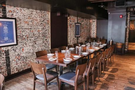 DISTRICT DISTILLING CO. DC : BRUNCH EXPERIENCE & REVIEW