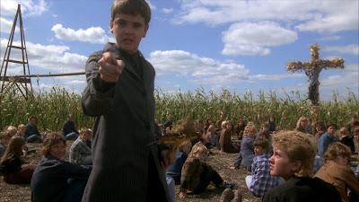Wednesday Horror: Children of the Corn