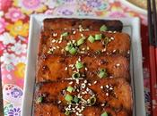 Oven Baked Japanese Teriyaki Tofu Vegan, Easy Tasty! HIGHLY RECOMMENDED!