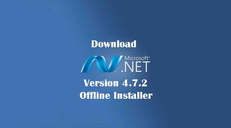 dot net framework 2.0 offline installer