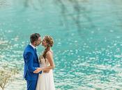 Beautiful Wedding Symi Island Alexandra Alexadre