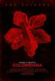 ABC Film Challenge – Action Movies – C – Colombiana (2011)