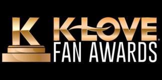 K Love Fan Awards