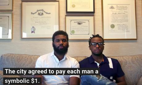 Men Arrested In Philadelphia Starbucks Reach $2 Settlement + Program