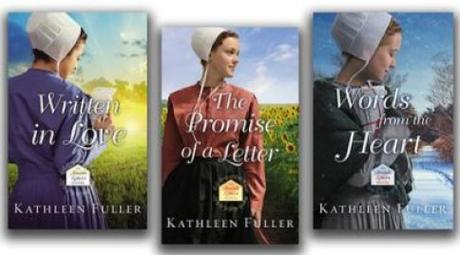 Words from the Heart by Kathleen Fuller