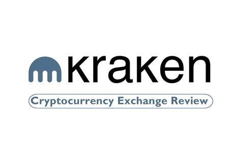 Kraken cryptocurrency trading platform