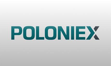 Poloniex cryptocurrency trading platform