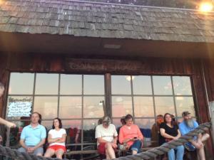 Hagy's Catfish Hotel – Shiloh, TN