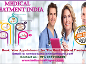 Medical Treatment India Calls Upon Much Global Patients