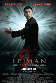 Franchise Weekend – Ip Man 2 (2010)