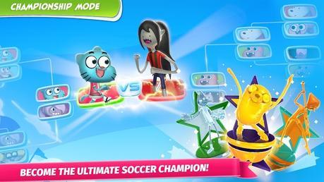 CN Superstar Soccer: Goal!!! | Apkplaygame.com