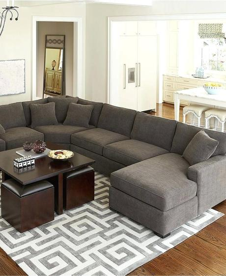 living room couch table sectiona reciner sma living room sofa table decorating