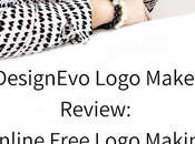 DesignEvo Logo Maker Review: Online Free Making Incredibly Easy Method That Works