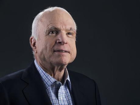 Senator John McCain Funeral Already Planned?