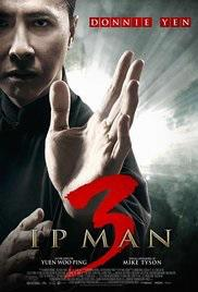 Franchise Weekend – Ip Man 3 (2015)