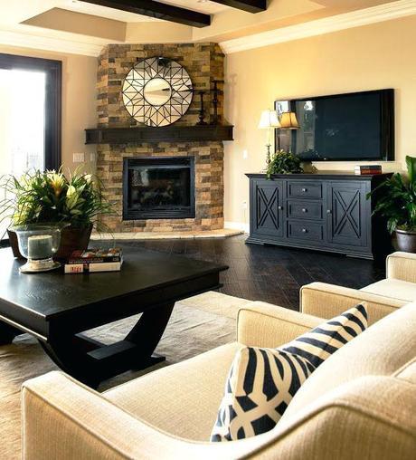 living room corner furniture designs fireplce imge living room corner furniture ideas